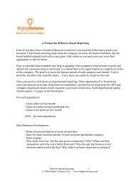 board report template download free u0026 premium templates forms