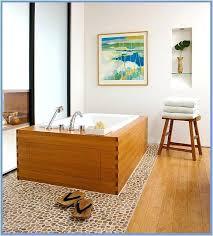 themed bathrooms bamboo bathrooms bamboo flooring in the bathroom bamboo themed