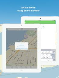 find location of phone number on map imap find my phone iphone family tracker on the app store