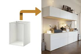 height of ikea base cabinets with legs hackers help can i wall mount ikea kitchen base cabinets