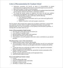 rn letter of recommendation 8 letters of recommendation for graduate u2013 free sample