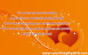A Happy Valentine Will The by Valentine Wishes For Girlfriend 2018 Cute Valentines Day Quotes