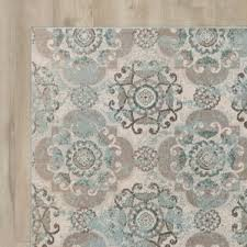 Country French Area Rugs French Country Area Rugs You U0027ll Love Wayfair