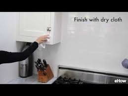 Clean Cabinet Doors How To Remove Dried Milk From Kitchen Cabinets Kitchen Cabinet