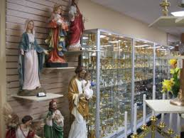catholic merchandise how much catholic merchandise does your store carry christian