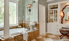 other luxurious bathroom interior design classic home style
