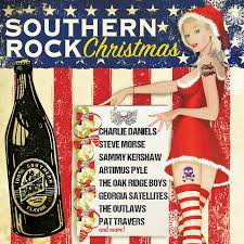 christmas cd southern rock christmas cd cleopatra records store