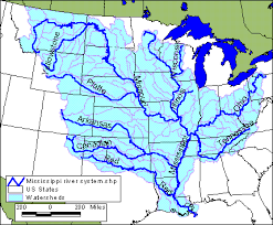 canadian map quiz rivers of watershed map quiz 1 answers
