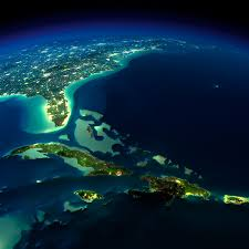 Bermuda Triangle Map How Big Is The Bermuda Triangle Wonderopolis