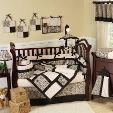 Dark Wood Nursery Furniture Sets by Baby Nursery Fantastic Unisex Baby Nursery Room Decoration Using