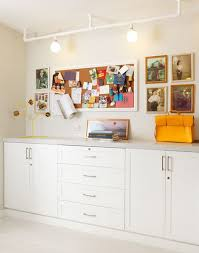 Cabinets For Office Storage Best 25 Modern Office Storage Ideas On Pinterest Black Basement