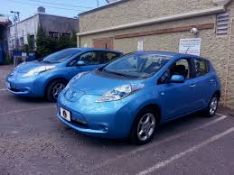 nissan leaf youtube video nissan leaf report for july 2014 blue water leaf