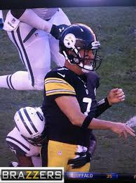 Roethlisberger Memes - ben roethlisberger before it brazzers know your meme