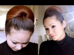 cuisiner des chignons inspired elegance updo tutorial awesome hair