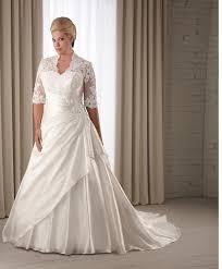 cheap plus size wedding dress top 5 styles of modest wedding dresses bestdresstip