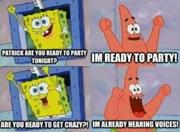 Spongebob Funny Meme - spongebob and patrick funny cartoons pinterest meme spongebob