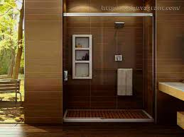 small bathroom walk in shower designs for well walk in shower