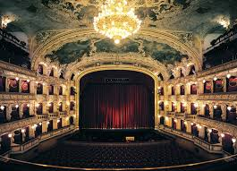 Opera House by State Opera House Prague Stay
