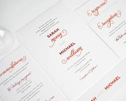 wedding invitations red and silver modern whimsy wedding invitations wedding invitations by shine
