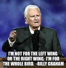 Graham Meme - billy graham imgflip