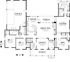 Shed House Plans by 208 Best House Plans Images On Pinterest House Floor Plans
