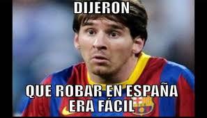 Memes Messi - demigrante memes messi