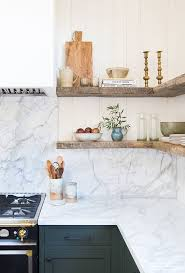 open kitchen shelves decorating ideas amber interiors before after client oh hi ojai home