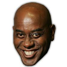 Funny Meme Faces Pictures - ainsley harriott funny meme face clocks by zelius redbubble