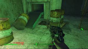 Fallout Interactive Map by Mass Fusion Containment Shed Fallout 4 Wiki Guide Ign