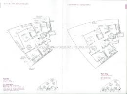 Azure Floor Plan The Oceanfront Sentosa Cove Floor Plan Singapore Luxurious Property
