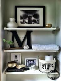black and white bathroom decor ideas best 25 burlap bathroom decor ideas on country