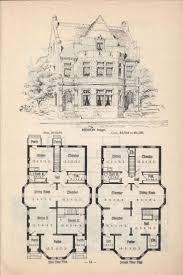 27 best victorian house plans images on pinterest victorian