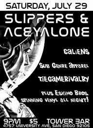 slippers music slippers aceyalone 7 29 17 tower bar