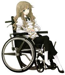 Drake In A Wheel Chair Fiore Forvedge Yggdmillennia Type Moon Wiki Fandom Powered By