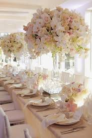 Long Table Centerpieces Amazing Decorating Long Tables For Wedding Reception 80 About