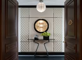Wimberly Interiors Nyc The St Regis New York U2014bentley Suite Entrance Interiors Foyers