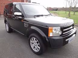2008 land rover discovery 3 2 7 td v6 gs 5dr diesel manual full