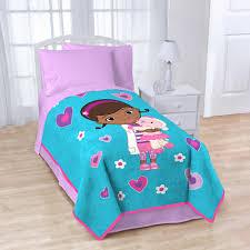 doc mcstuffins bedding sets doc mcstuffins blanket kids u0027 u0026 teen