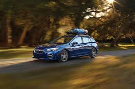 white subaru hatchback 2017 subaru impreza first drive review problem solver motor trend