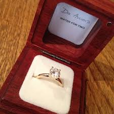 real wedding rings images How much to spend on an engagement ring real answer jpg