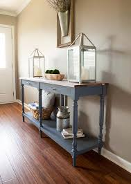 simple tweaks for 3 modern farmhouse furniture projects