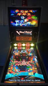 pinkadia the ultimate virtual pinball arcade pc combo cabinet