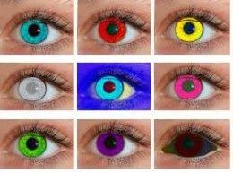 cheap contact lenses inexpensive halloween contact lenses