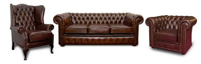 Leather Chesterfield Sofas For Sale Chesterfield Sofas Second Www Elderbranch