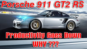 porsche 911 configurator porsche 911 gt2 rs configurator goes up but productivity goes
