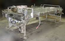 accumulation table for sale used conveyors accumulation tables for sale taylor equipment more