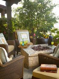 Comfortable Patio Furniture Create Comfortable Outdoor Living Area With Patio Furniture And