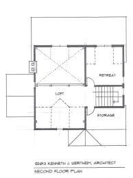 the blue mist cabin a small timber frame home plan timberpeg