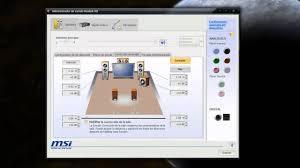 solucion al problema sonido 5 1 windows 7 by gagry youtube