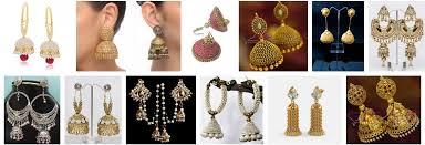 buy jhumka earrings online earrings online shopping earrings online earrings online india